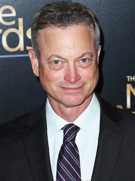 actor gary sinise new show gary sinise actor director producer musician tv guide