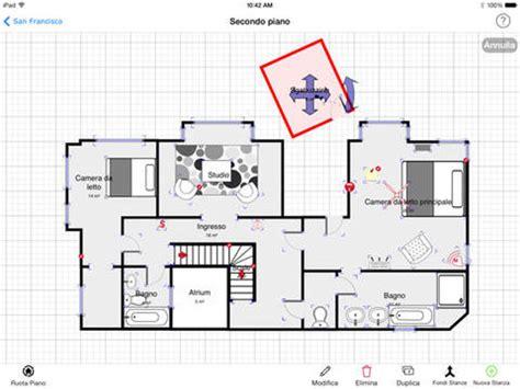 disegnare planimetria casa gratis le migliori app per la planimetria della casa magazine