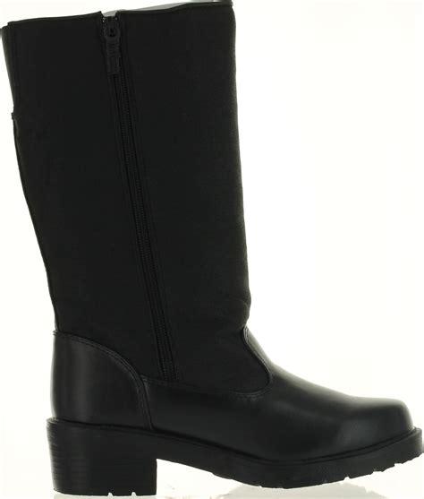 totes waterproof womens boots totes womens paula waterproof winter snow boots ebay