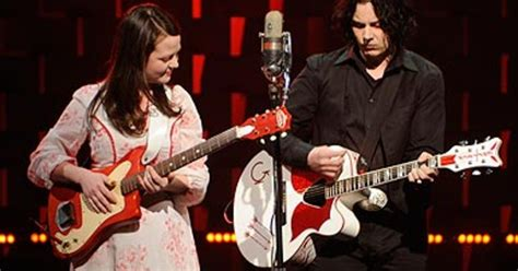 Meg White Reason For Canceled White Stripes Gigs by The White Stripes Announce Their Up Rolling