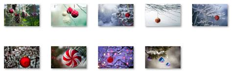 christmas themes pack for windows 7 christmas freebie winter holiday theme packs for windows 7