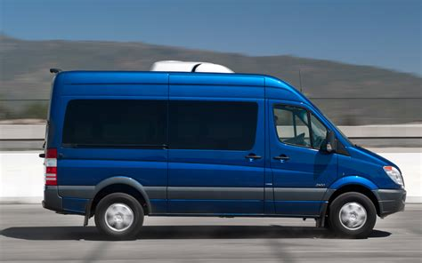 2013 Mercedes Sprinter by 2013 Mercedes Sprinter Photos Informations Articles