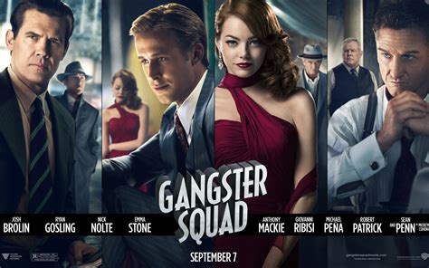 gangster squad film wiki gangster squad 2013 movie wallpapers hd wallpapers id
