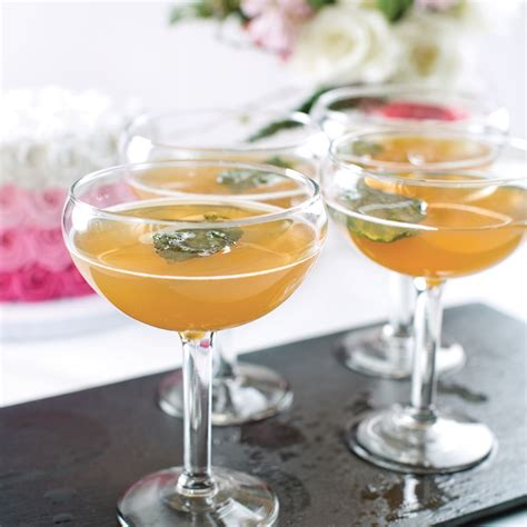 try these pittsburgh inspired signature wedding drink