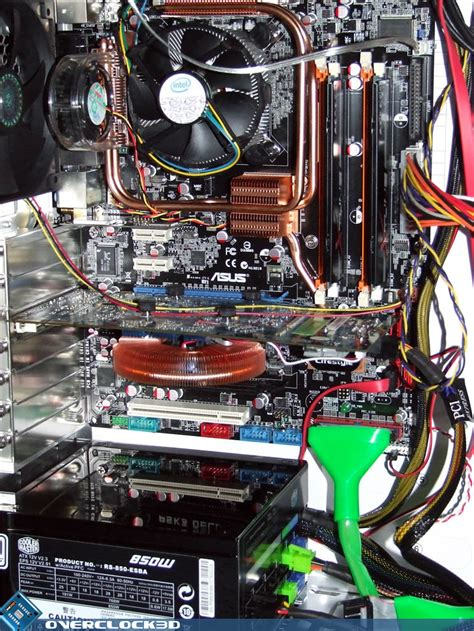 Stand Fan Cosmos 16so33 Ony cooler master cosmos s testing results cases cooling oc3d review