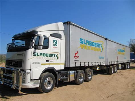 volvo trucks south africa volvo slabbert south africa volvo trucks pinterest