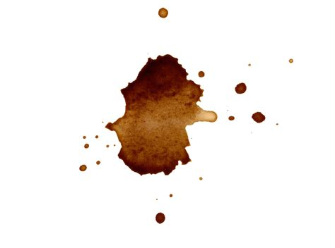 Stains On by 10 Coffee Stains Splatter Png Transparent Onlygfx
