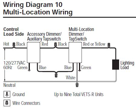 lutron companion dimmer diagram lutron free engine image