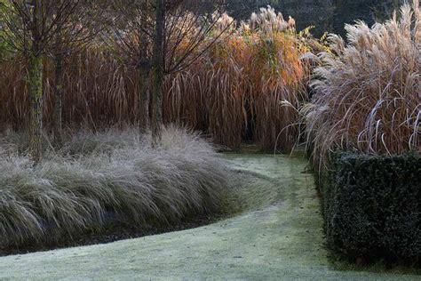 Garten Im Winter Gestalten by Der Garten Im Winter Gartentechnik De