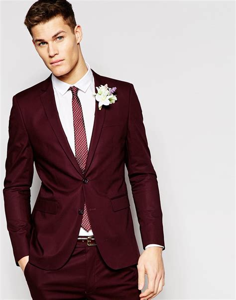 Wedding Suits For The by 5 Dashing Wedding Suit Trends For 2016 2017 And Where To