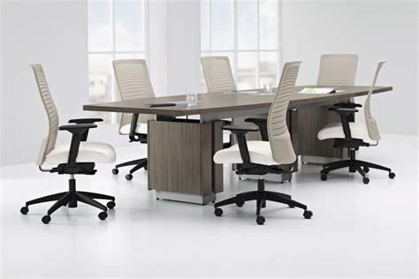 Zira Boardroom Table Global Furniture