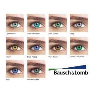 expression color contacts expressions contact lenses color chart