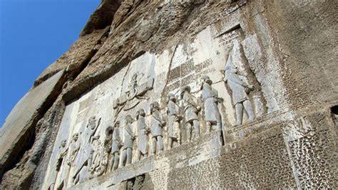 rosetta stone inscription behistun inscription the rosetta stone of persia