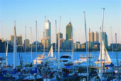 Perth Australia Address Finder Australia Yacht Charter Destination Perth Yacht Charter Superyacht News