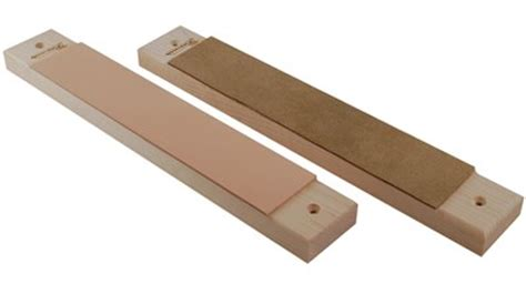 bench strop 10 quot leather bench mountable strop