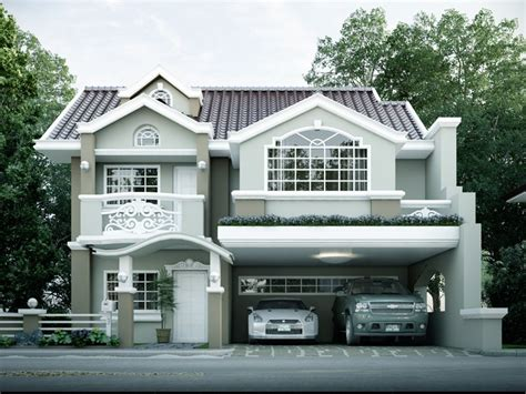 modern home designs plans contemporary house design mhd 2014011 pinoy eplans