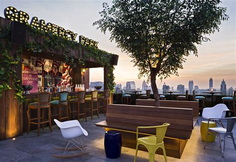 Roof Top Bar Soho by Soho Hospitality Above Eleven Rooftop Bar Restaurant
