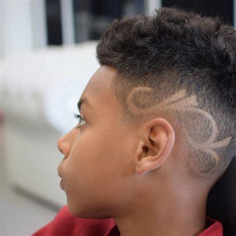 little boy hair cuts longish hair step by step the best haircuts for black boys