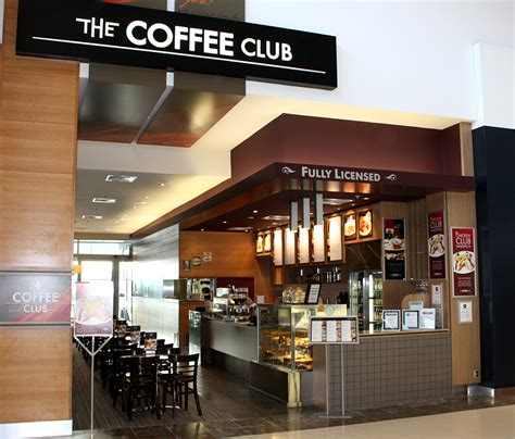 Coffee Club Gift Card - store locator thecoffeeclub