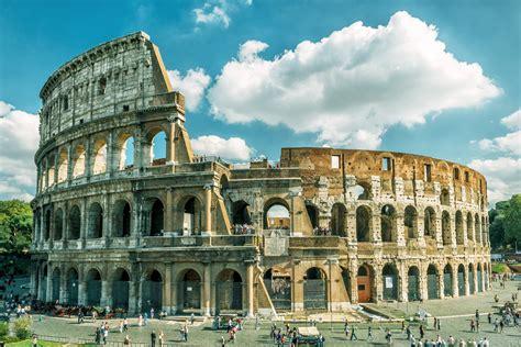 Arte Romana - InfoEscola