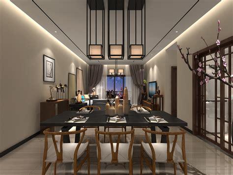 elegante deko style decoration restaurant