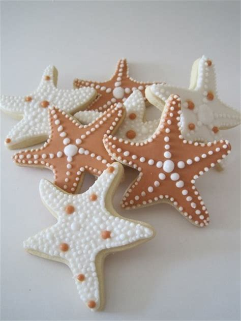 starfish rubber st 31 best images about creature cookies on