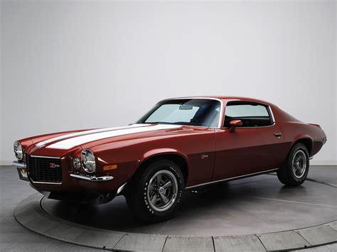 camaro muscle car classics chevrolet wallpapers 187 chevrolet camaro ii generation 1970