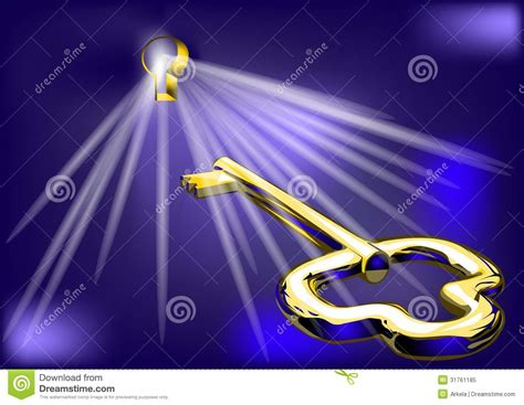 golden lock stock image image 12671151 golden key and lock stock image image of device gold