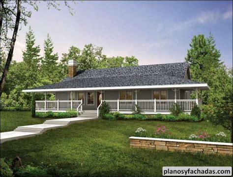 plano de casa 6373 un enorme porche grande y de bajo co