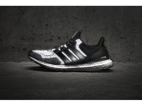 Adidas Ultra Boost Parley Blue Limited Edition adidas news adidas drops limited edition reflective ultra boost