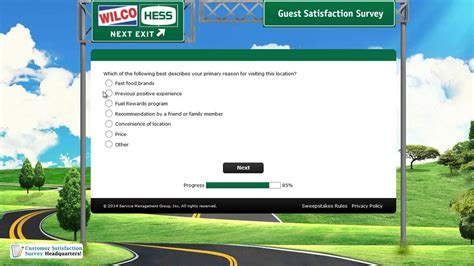 Wilco Hess Gift Card - how to participate in the www hessfeedback com web survey youtube