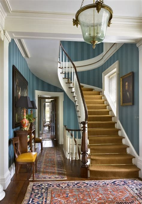foyer area 17 best images about hallway wallpaper on pinterest