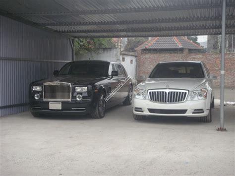 bentley garage rolls royce phantom years of in