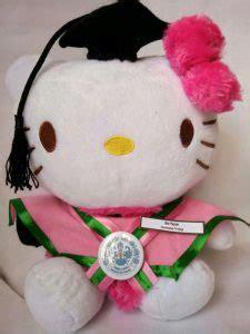 Boneka Wisuda Hello Jakarta jual boneka wisuda murah souvenir hadiah wisuda kado