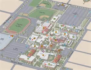 Arizona Floor Plans main campus phoenix college