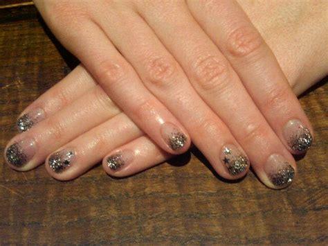 jodywatleystyle fashion week  nyc nail glam