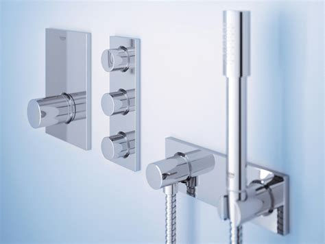 Grohe Shower by Grohe Malaysia Sanitary Ware Supplier Malaysia