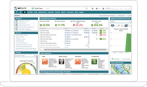business software business management software netsuite