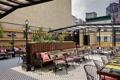 the 10 best rooftop bars in nyc urbanette lifestyle