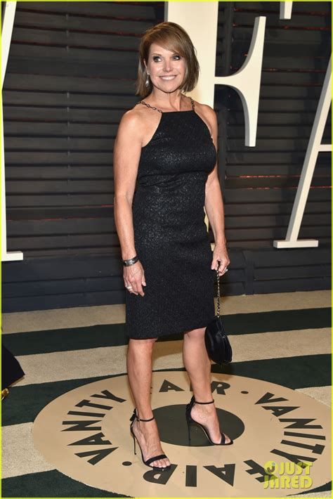 is katie couric skin warm or cool considered megyn kelly katie couric have date nights at vanity fair