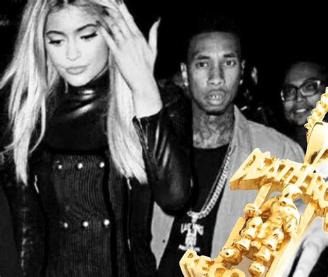 Who Bought Row Records Tyga Takes Row Records To The Next Level