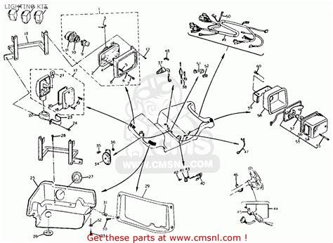 yamaha 1990 j55 golf cart wiring diagram 40 wiring