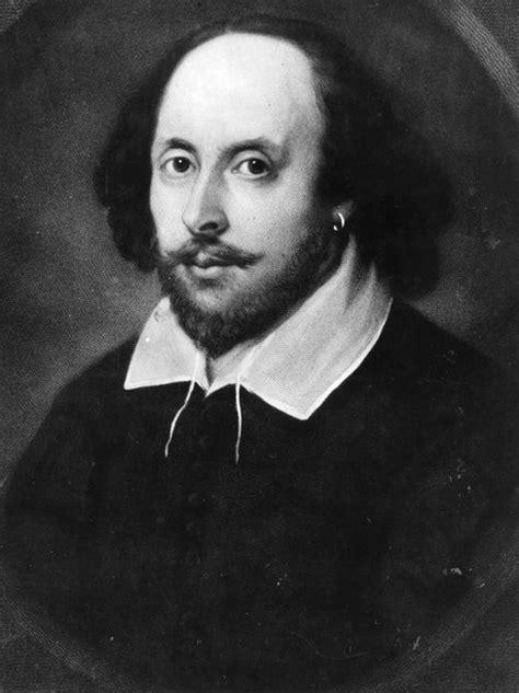 William Shakespeare, born April 26th 1564. - 10 Famous