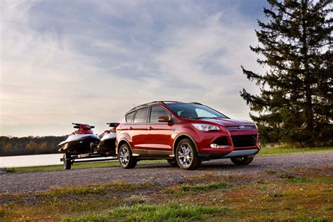 towing capacity for ford escape drive 2013 ford escape thedetroitbureau
