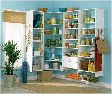 cool pantry 5 cool and creative kitchen pantry designs fun corner