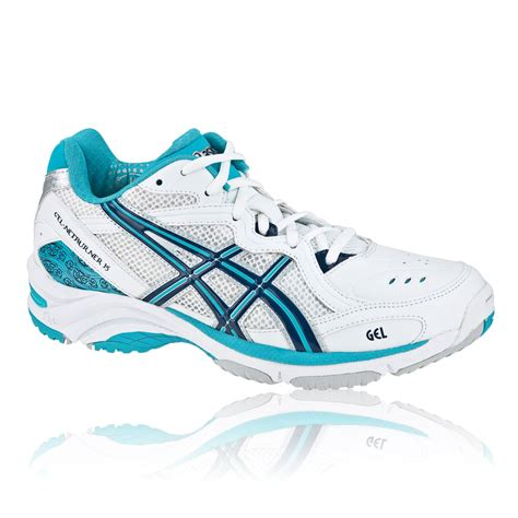 asics gel netburner 15 s netball shoes 56