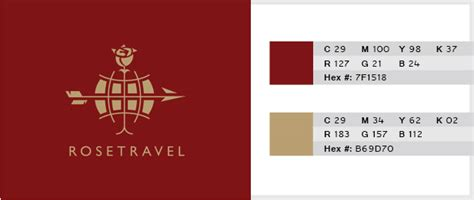 best logo color combinations 10 best 2 color combinations for logo design with free
