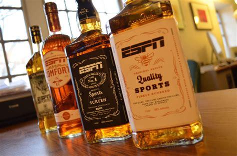Brown Forman Southern Comfort Custom Liquor Bottle Labels By Barbour Design Barbour Design
