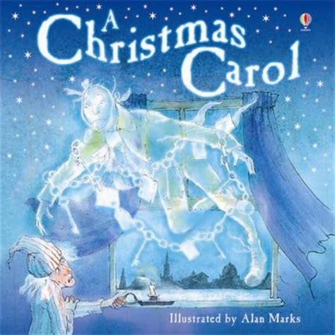 carol book report a carol at usborne books at home