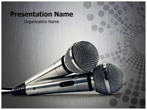 template powerpoint radio 31 best images about communication powerpoint templates on